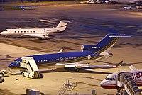 N800AK - B721 - National Airlines