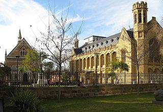 Elder Conservatorium of Music Australian conservatory