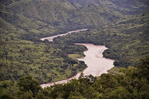 Upper Omo River, Ethiopia (9730579586)