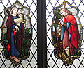 Vèrrinne églyise dé Saint Hélyi Jèrri 12.jpg