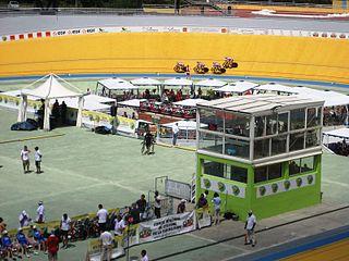 2014 UEC European Track Championships