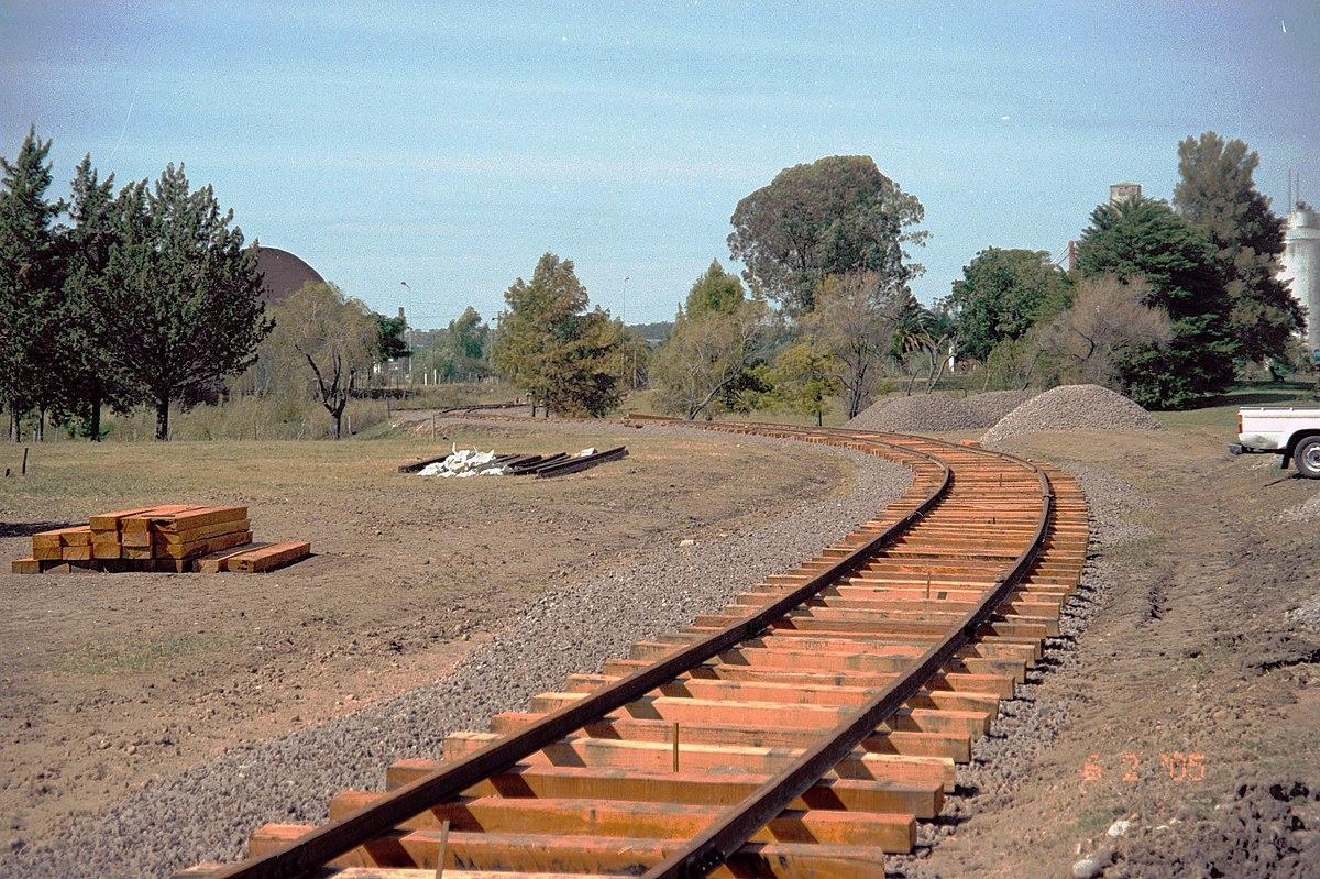 Traviesa wikipedia la enciclopedia libre - Vigas de tren ...