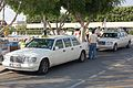 V124 taxis, Larnaca Airport, 2009 (2).JPG