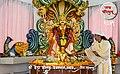 VEERABHADRA DEVTA MHOTSAV, 2019 at Shree Kshetra Veerabhadra Devasthan Vadhav. 05.jpg