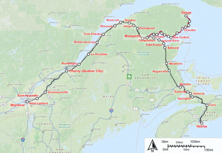 Quebec Atlantic Oriental Railway - Wikipedia on
