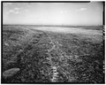 VIEW OF LATERAL G, LOOKING NORTH FROM BEND AT MIDDLE OF LATERAL - Highline Extension Canal, Denver, Denver County, CO HAER COLO,16-DENV.V,2-21.tif