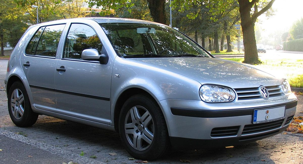 volkswagen golf iv wikip dia. Black Bedroom Furniture Sets. Home Design Ideas
