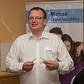 Vašek Fořtík - Miss Mensa 2010.jpg