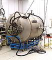 Vacuum chamber - Arizona State University - Tempe, AZ - DSC05751.JPG