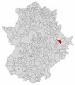 Valdecaballeros municipalities.png