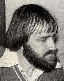 Валерий Алексеевич Носарев