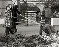 "Valie EXPORT Society remake-performance ""From the Portfolio of Doggedness"" (2000, Tallinn).jpg"