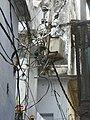 Varanasi 110e - electricity (35154429162).jpg