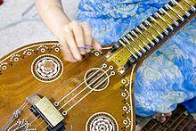 Saraswati veena - Wiki...