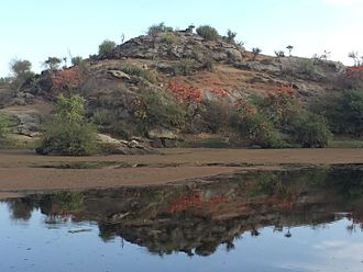 Velar, Rajasthan - Image: Velar 1
