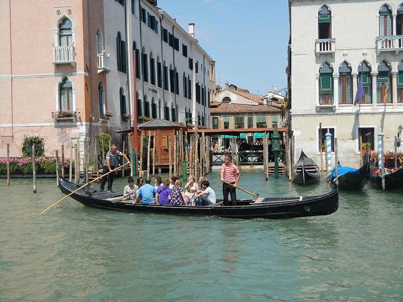 Blog viagem italia.