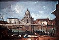 Venice, the Grand Canal with Santa Maria della Salute.jpg