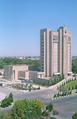 Verwaltungsgebäude Buchara 2000.png