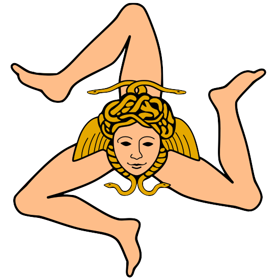 Vespro Triskelion
