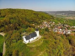 Vexierkapelle St. Nikolaus bei Reifenberg (2020)