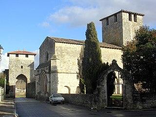 Vianne Commune in Nouvelle-Aquitaine, France