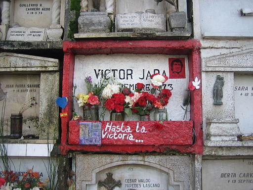 Victor Jarra Nicha