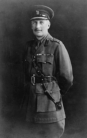 Alexander Hore-Ruthven, 1st Earl of Gowrie - Arkwright after being awarded the Victoria Cross in 1898