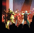 Victory over the Sun (Stas Namin's theatre, Moscow, 2014) 07.jpg