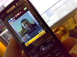 Videopuhelu