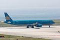 Vietnam Airlines, A321-200, VN-A357 (17134936243).jpg