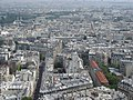 View from the Eiffel Tower, 18 July 2005 20.jpg