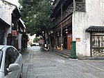 View in front of Fengjing Post Office.jpg