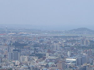 View of Jeju city.jpg