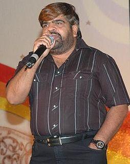 T. Rajendar Indian film actor and Director