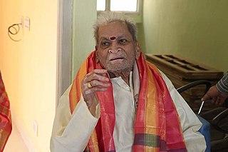 Vijayasarathi Sribhashyam Indian author, grammarian, philosopher