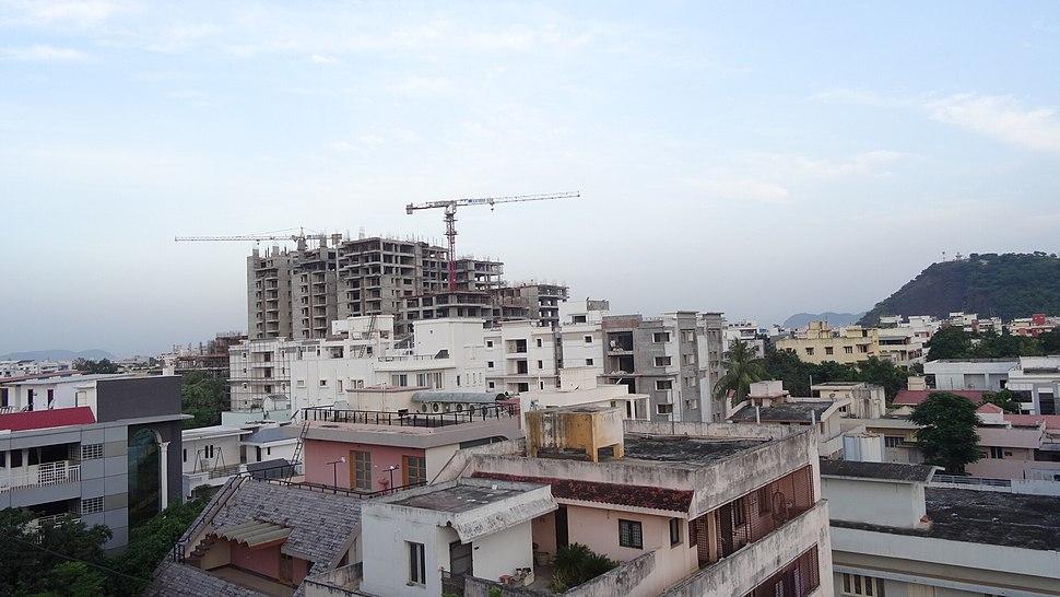 Vijayawada buildings