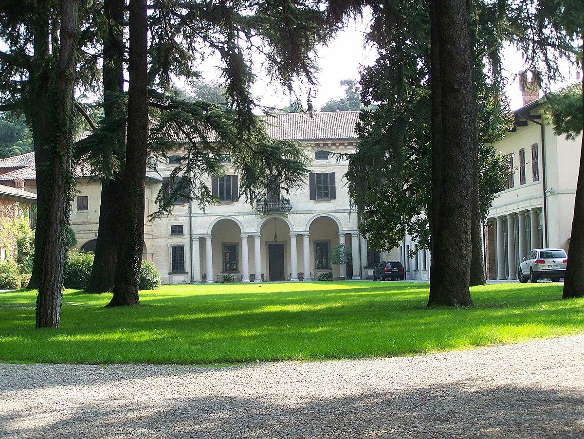 Villa A Corio In Via Cudine