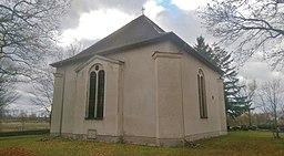 Village Church Neuholland 2015 NE