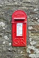 Village post box. Pigdon, Morpeth. - geograph.org.uk - 6247.jpg