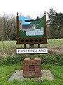 Village sign - geograph.org.uk - 752725.jpg