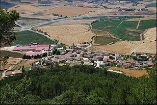 Villamayor de Monjardín municipality of Spain