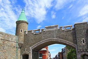 Portes de Québec