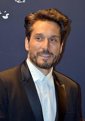 Vincent Elbaz - Elbaz in 2017