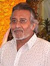 Vinod Khanna at Esha Deol's wedding at ISCKON temple 11 (cropped 2).jpg
