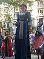 Violant - Geganta de les Borges Blanques - Festa del Camp d'en Grassot.JPG