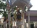 Virgen de la cinta huelva 2009.jpg