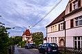 Virtembergia und Igel in Tübingen.jpg