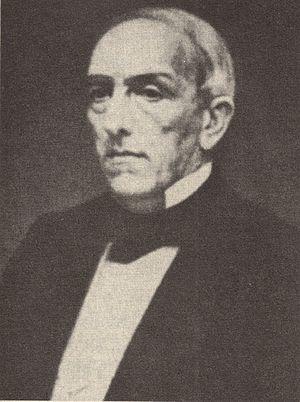 Paulino Soares de Sousa, 1st Viscount of Uruguai - Image: Visconde de uruguai 1857
