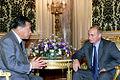 Vladimir Putin in Japan 3-5 September 2000-4.jpg