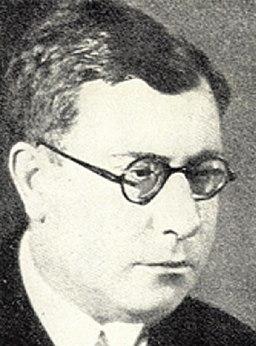 Vojtěch Jirát (1902-1945)